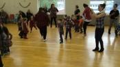 Eli Dancing
