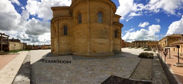 Fromista, Spain
